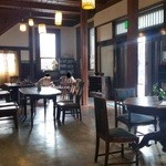 徳蔵Cafe - 時間の流れが止まったかのような空間