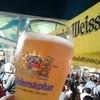日比谷オクトーバーフェスト 大榮産業ワインバー - ドリンク写真:ビール