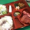 味道園 - 料理写真:カルビ定食 1500円