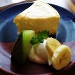 ナカオカフェ - 料理写真: