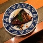 42176624 - 鯖煮