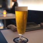 グランデ カラ - 生ビール