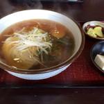 和風らーめん 十和田 - 醤油ラーメン byオクカズ