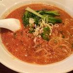 Toyosuramen - 坦々麺