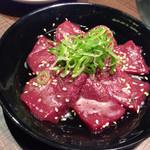 焼肉 MIYAKOYA -