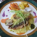 カチャヤカフェ - 料理写真:
