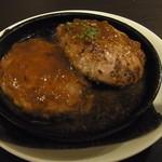 肉バル DENNER-ROIN - 山村さんちのハンバーグ
