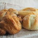 さくらパン工房 -