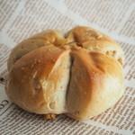 さくらパン工房 - くるみスイート