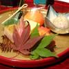 中尾高原ホテル - 料理写真:2日目のDinner前菜です