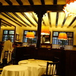 Restaurant 7 Portes - 店内