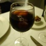 Restaurant 7 Portes - サングリア
