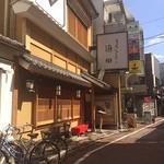 須田 - ガイカソ