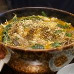 肉の米内 - テグタンクッパ