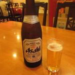蘭美亭 - 2015.9 瓶ビール