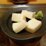 京都きん家 - 京湯葉豆腐
