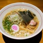 Gochi - 醤油ラーメン