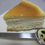 ピアッコリーナ・サイ - Saiチーズケーキ