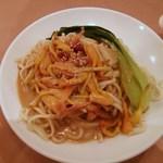 42195432 - 香拌麺(秋)