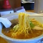 42198577 - 麺は加藤らーめんさん