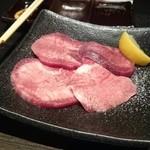 42198876 - 松阪牛 超厚切りタン