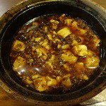 WANG'S GARDEN - 麻婆豆腐