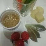 MISO18ヶ月 - 宴会コース・味噌バーニャカウダ