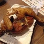 居食屋 渡美 - 若鶏半身揚げ590円