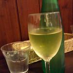 クチーナta・to - 2015/9 白ワインクラス \500