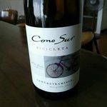 42205877 - 白ワイン「GEWGRZTRAMINER」
