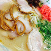 ラーメン楽 - 料理写真:撮影 by MT