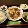 元祖 紙やき ホルモサ - 料理写真: