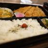 カフェ インビー - 料理写真:日替わり弁当