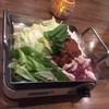 まんまる - 料理写真:ちりとり鍋