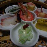 函館湯の川 啄木亭 -