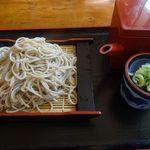 まるみ食堂 - 料理写真: