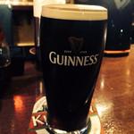 The Smuggler's IRISH PUB - ギネス