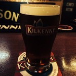 The Smuggler's IRISH PUB - キルケニー