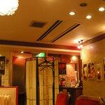 ヨンドン - 店内(20100613)