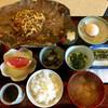 合掌乃宿 孫右ェ門 - 料理写真:朝食