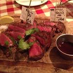 42215093 - 肉のグリル、美味いです!