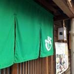 鮨豊 - JR大久保駅北、R2を渡り100mくらいのところにある、明石浦正さんから独立されたお店です