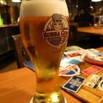 ババ・ガンプ・シュリンプ 東京 - 一番搾り ラージ