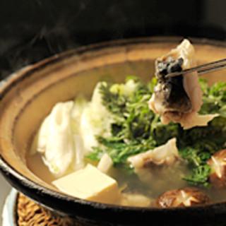 新宿で天然ふぐを食べるなら「高瀬」