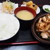 海香楼 - 料理写真:台湾風からあげ定食