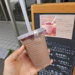 カカオテ - スムージーショコラ 夏季限定