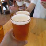 42221062 - グラスのサイズが大きくなってる♪♪