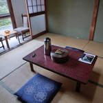 国見温泉 石塚旅館 - 部屋