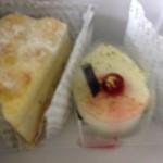 42223985 - 夏のケーキ