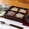 たかせ - 料理写真:四色そば